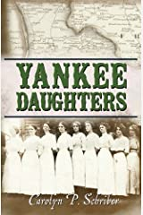 Yankee Daughters (The Grenville Trilogy) (Volume 3) Paperback