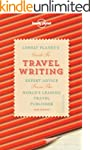 Travel Writing: Expert Advice from th...