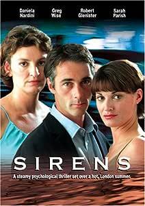 Sirens [USA] [DVD]: Amazon.es: Daniela Nardini, Greg Wise