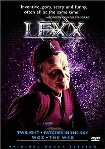 Lexx: Series 2, Vol. 4
