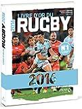Livre d'or du rugby 2016