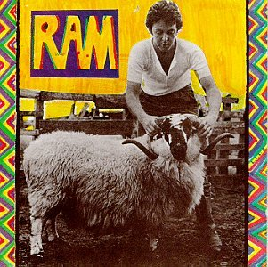 Image result for RAM paul mccartney