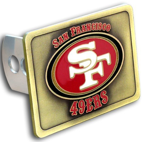 tow hitch cover sf - 7