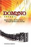 The Domino Effect, Stephen M. Rosen, 1425996124