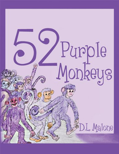 52 Purple Monkeys PDF