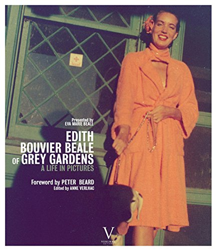 Edith Bouvier Beale of Grey Gardens: A Life in Pictures by Brand: Verlhac Editions