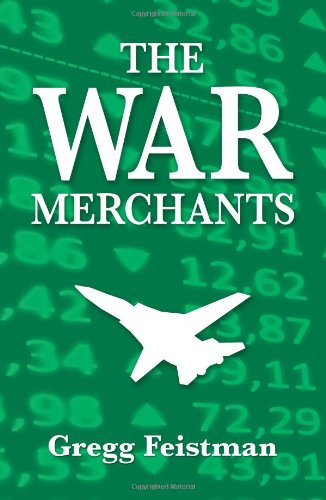 Read Online The War Merchants PDF