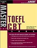 Master the TOEFL CBT 2003, Patricia Noble Sullivan and Gail Abel Brenner, 0768908973