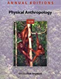 Annual Editions: Physical Anthropology 13/14, Angeloni, Elvio, 0078135907