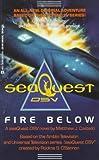 Fire Below (seaQuest DSV)