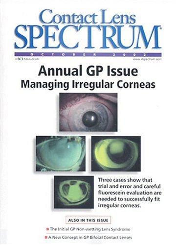 More Details about Contact Lens Spectrum Magazine
