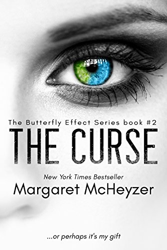 The Curse: The Butterfly Effect, Book 2.