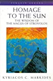 img - for Homage to the Sun: The Wisdom of the Magus of Strovolos book / textbook / text book