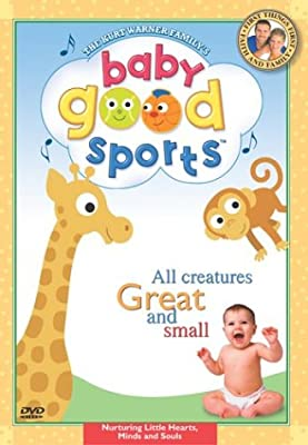 Baby Good Sports - All Creatures Great And Small from Good Times Video