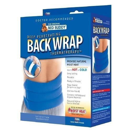 Back Bed - 8
