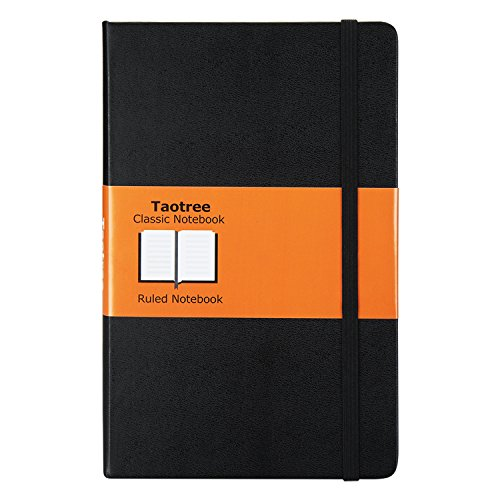A5 Lined Notebook - 2