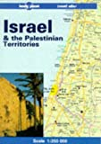 Lonely Planet Israel and the Palestinian Territories (Lonely Planet Travel Atlas)
