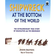 Shipwreck at the Bottom of the World: The Extraordinary True Story of Shackleton and the Endurance