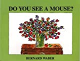 Do You See a Mouse?, Bernard Waber, 0395827426