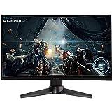 "MSI 24"" Optix MAG24MVC 144Hz 1ms Full HD Curved Gaming Monitor (Renewed)"