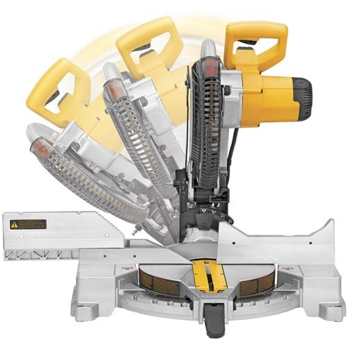 51DH9vyV6DL dewalt dw715 15 amp 12 inch single bevel compound miter saw  at soozxer.org