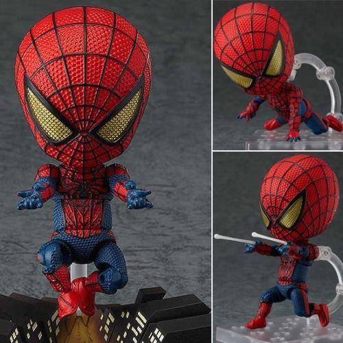 New S (Classic Superior Spider Man Costume)
