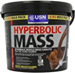 USN Hyperbolic Mass Weight and Muscle...