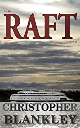 The Raft (The Barefoot Detective Book 1)