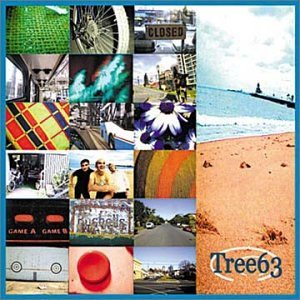 Tree63 Album Cover