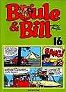 Boule et Bill, tome 16 par Roba