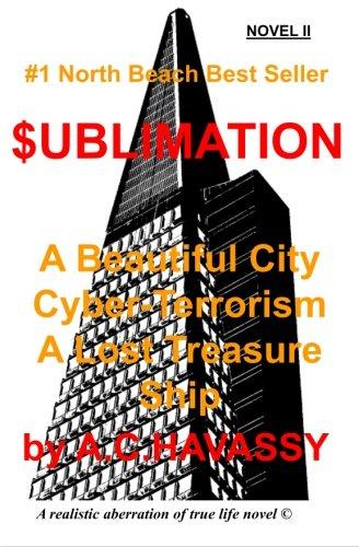 Download Sublimation: A Realistic Aberation of True Life Novel. pdf epub