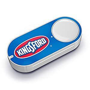 Kingsford Dash Button from Amazon