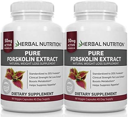 Forskolin Forskohlii Athletes Promotes Shipping product image