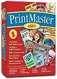 PrintMaster Gold Version 16.0 [OLD VERSION]