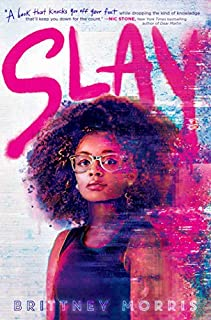 Book Cover: SLAY