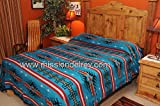 Mission Del Rey Southwest Bedding Bedspread - Maricopa Queen