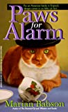 Paws For Alarm (Dead Letter Mysteries)