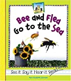 Bee And Flea Go To The Sea