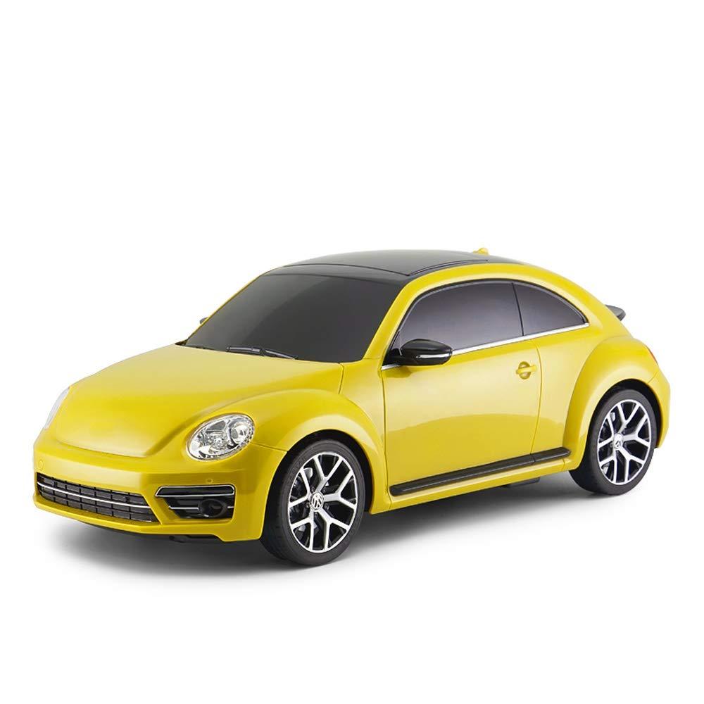 Moerc Control remoto de coches deportivos coches de competici/ón de una sola tecla radiocontrol Drift Cami/ón de juguete con luz LED pared de la alta velocidad de ascenso de veh/ículos muchacha del mucha