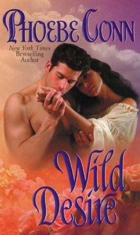 book cover of Wild Desire