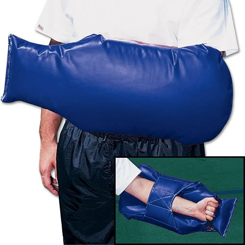 Pro Down Football Shiver Pads - 1