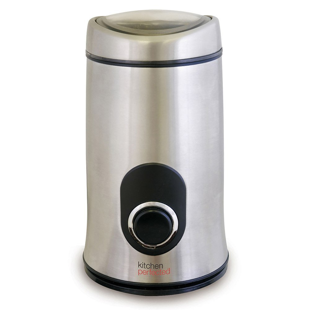Lloytron- E5602ss Stainless Steel Coffee/Spice Grinder