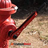 Ratcheting Fire Hydrant Wrench