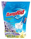 Damp Rid Refill Bag Lavender Vanilla Scent, 42.00 Ounce
