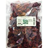 Whole Scotch Bonnet Chiles 2 oz by OliveNation