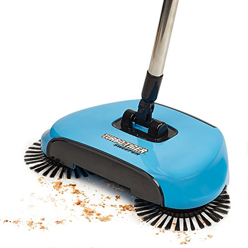 Buy Turbo Tiger Sweeper (Blue)