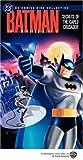 Batman Animated Series: Secrets of Caped Crusader [VHS]