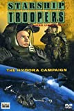 Starship Troopers (La Serie Animata) #03 [Italian Edition]