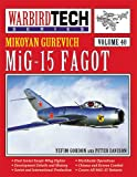 MiG-15 Fagot, Yefim Gordon and Peter Davison, 1580070817