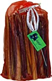 HDP Thick Select 12″ Bully Sticks SINGLE, My Pet Supplies